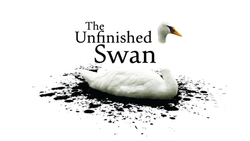 ian dallas the unfinished swan